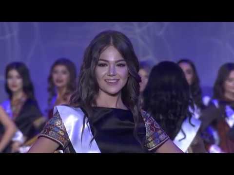 Miss World Armenia 2019 - National Costume Show