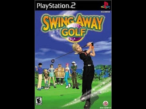 Swing Away Golf - Seaside Course and announcement