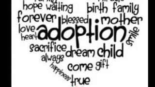 Adoption Rosemarie Video Creations