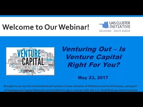 Venturing Out: Is Venture Capital Right for You?