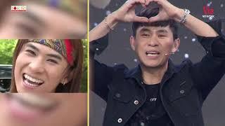 MC Trấn Thành tố Châu Gia Kiệt là nam ca sĩ nhõng nhẽo nhất hành tinh