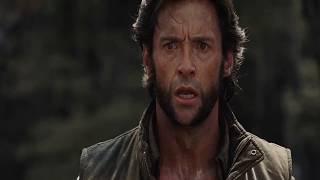 X-Men: Origins Wolverine - Death of Silverfox (2009) HD