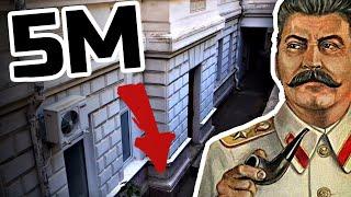 Крым : закопанная дача Сталина или следы глобальной катастрофы 19 века
