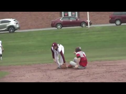 NCCS - Beekmantown Baseball  5-10-17