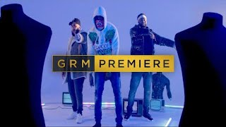 Cadet ft. Ay Em x Tion Wayne - Trendy [Music Video] | GRM Daily