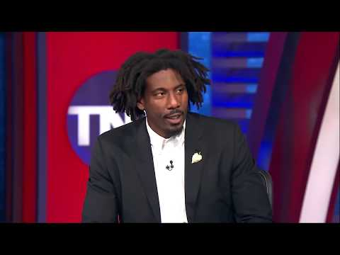Players Only: Amar'e Stoudemire | NBA on TNT