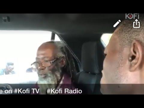 KOFI TV INTERVIEWS 70-YEAR-OLD DRUG ADDICT