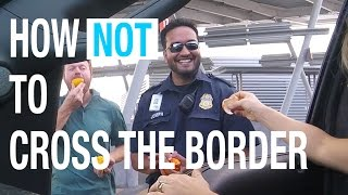 Video RV America: How NOT to Cross the Border from Canada (Ep 16: Keep Your Daydream) download MP3, 3GP, MP4, WEBM, AVI, FLV Juli 2018