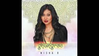Nisha B feat. Ravi B| Ghungroo (Chutney Soca 2017)