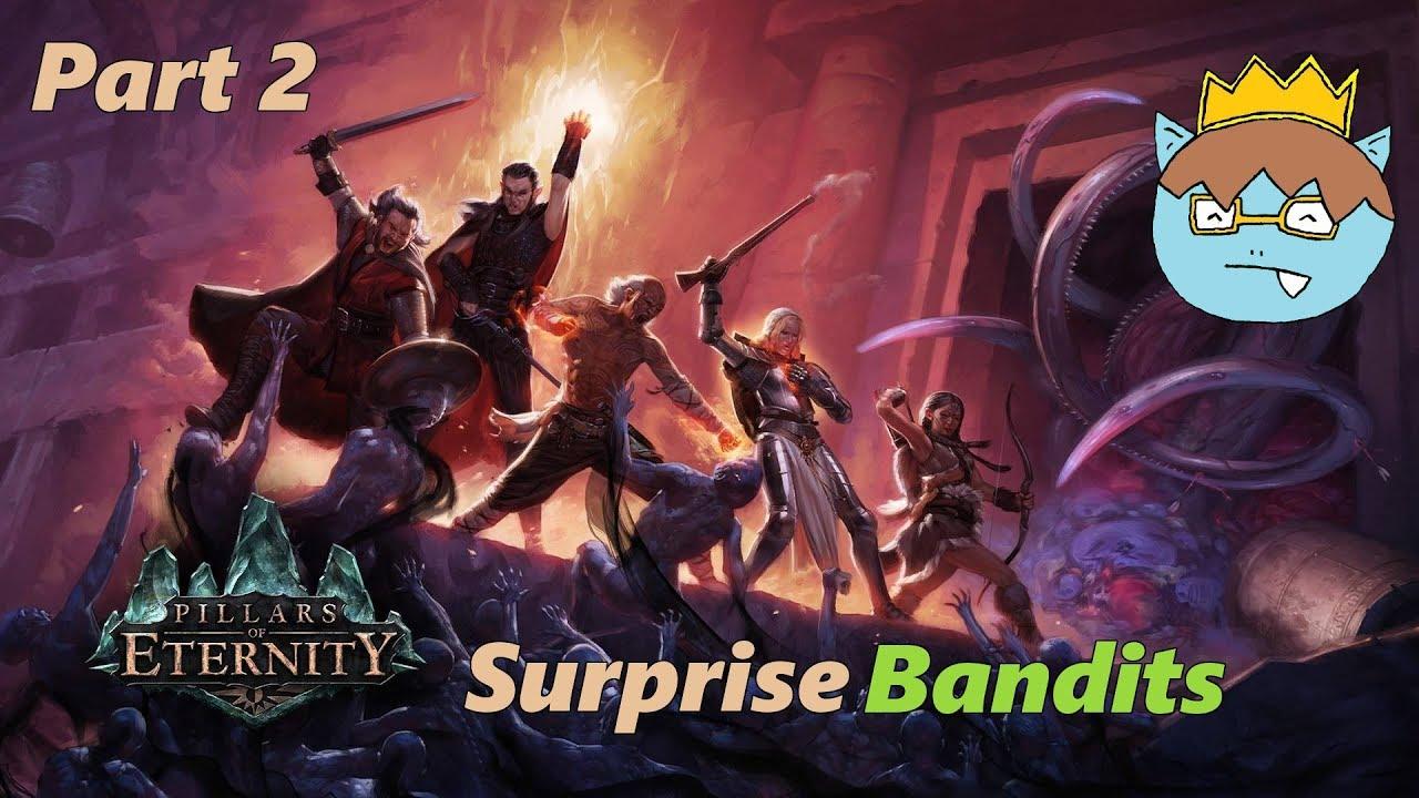 Bandits Surprise