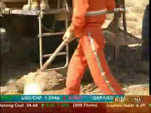 Central Asia China gas pipeline to be completed in 2010 - 26 Jun 09