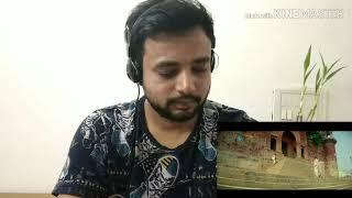 Angreji mein kehte Hain movie trailer reaction. Starting Sanjay Mishra, Pankaj tripathi more