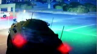 Tank Gta Iv