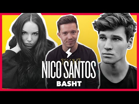 Nico Santos ⚡️