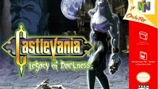 [N64] Castlevania: Legacy of Darkness - OST - Tower of Science