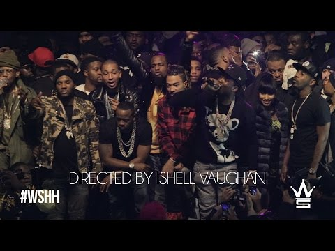 WSHH - Allstar Weekend [HD] - Directed By Ishell Vaughan @ishellvaughan_