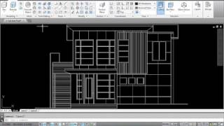 Drawing file is write protected in AutoCAD | AutoCAD drawing file saving problem