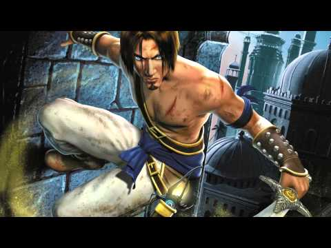 Prince Of Persia: The Sands Of Time Original Soundtrack - HD