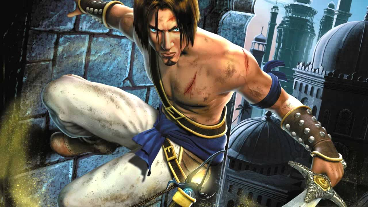 Prince Of Persia The Sands Of Time Original Soundtrack Hd Youtube