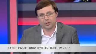 Программа о рабочих профессиях телеканала Кубань-24
