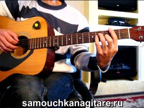 Настройка гитары онлайн - тюнер для настройки гитары