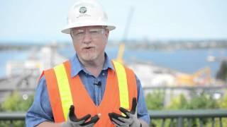 Virtual tour of the new SR 520 floating bridge