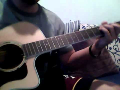 Trading My Sorrows Darrel Evans Acoustic Cover Youtube