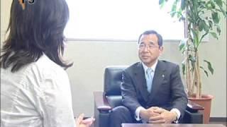 企業紹介番組Frontier5:株式会社栗本鐵工所