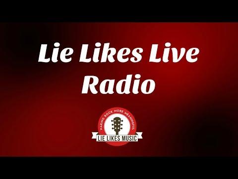 Lie Likes Live Radio - Indie / Pop / Rock - 24/7