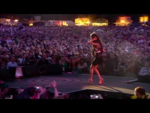 Amy Winehouse  Valerie  Nelson Mandela Birthday  HD