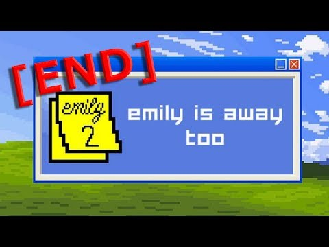 This is Depressing   Emily is Away Too #5