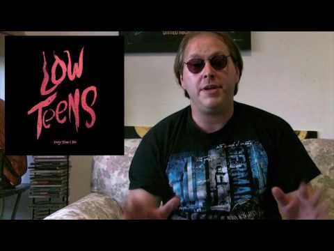 Every Time I Die - LOW TEENS Album Review