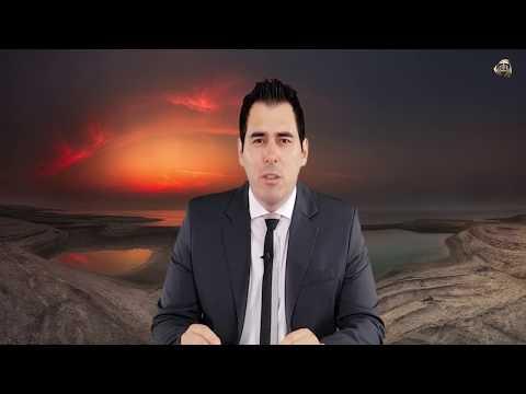 O GRANDE SINAL da Volta de Jesus de Apoc. 16 - Prepare-se para o Arrebatamento