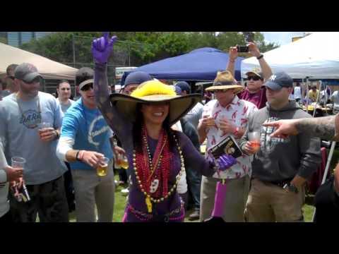 2011 LSU Alumni Crawfish Festival San Diego CA