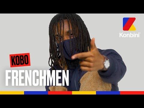 Youtube: #Frenchmen2018 – Le freestyle lunaire de Kobo
