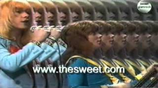The Sweet/ Interview and Poppa Joe (Original Clip)