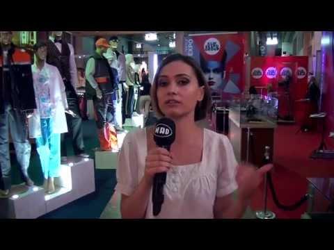 MAD Report - Fashion & Fason Expo