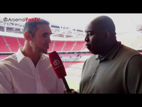 Martin Keown Talks Wenger, Kroenke, Usmanov & How Arsenal Can Win The FA Cup!