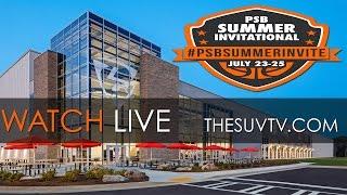 PSB Summer Invite - ChrisHansenPSB Bracket Championship: AL Southern Starz Looney vs WV Thunder Gold