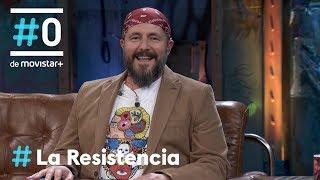 LA RESISTENCIA - Habemus Fuente   #LaResistencia 21.10.2019