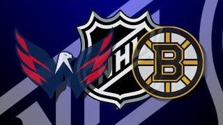 Вашингтон – Бостон (29.12.17)  Обзор матча...