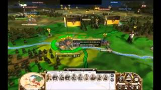 Why Empire total war failed