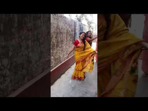 Saat Samundar Paar (Full HD Song) by Bengali Hottest Boudi Dance