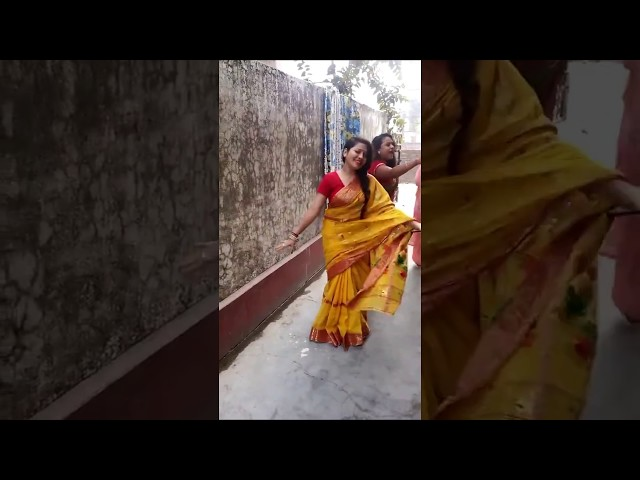 Saat Samundar Paar (Full HD Song) by Bengali Hottest Boudi Dance