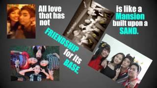 2nd Anniversary Video Presentation for my Girlfriend