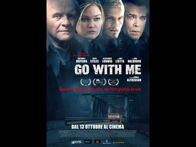 Go with me - Trailer Ita HD