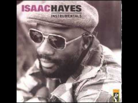 Isaac Hayes  Hung Up On My Baby