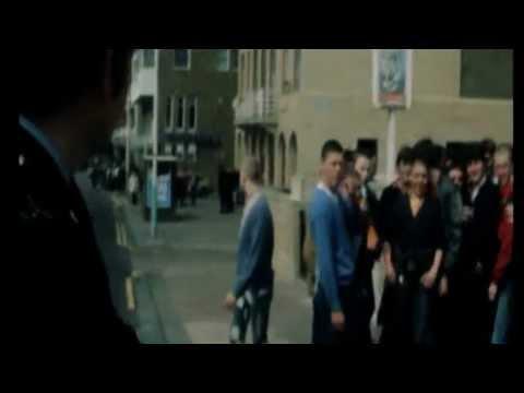 'Beneath the Skin' - Skinhead Documentary