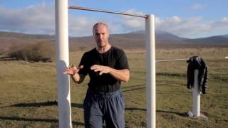 Жиросжигание и выносливость 7 минутная тренировка