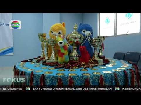 World Scholar's Cup Global Sevilla School @INDOSIAR